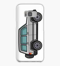 Toyota Land Cruiser SUV Samsung Galaxy Case/Skin