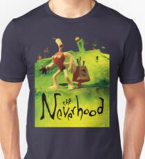 The Neverhood T-Shirt