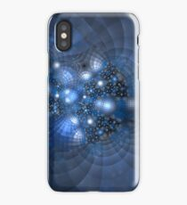 Galaxies Unseen iPhone Case/Skin