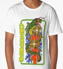 Centipede Long T-Shirt