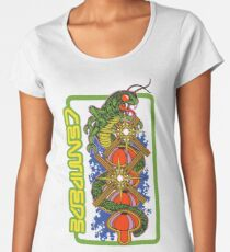 Centipede Women's Premium T-Shirt