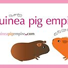 The Guinea Pig Empire banner by guineapigempire