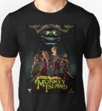 Monkey Island 5  T-Shirt