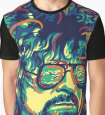Pop Jeff Lynne Graphic T-Shirt