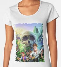 Monkey Island Special Edition Women's Premium T-Shirt