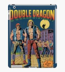 Double Dragon iPad Case/Skin