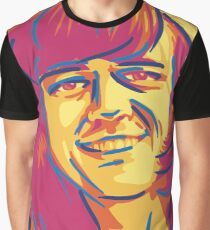 Pop Bev Bevan Graphic T-Shirt
