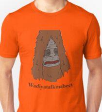 Sassy The Orange Hat T-Shirt