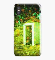 lantana dunny iPhone Case/Skin