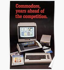 C64 Poster