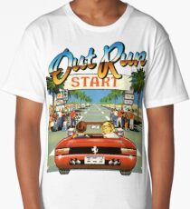 Outrun Long T-Shirt