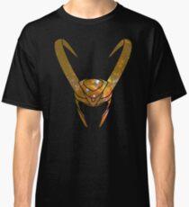 Loki of Asgard Classic T-Shirt