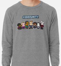 Sudadera ligera Comunidad - 8Bit