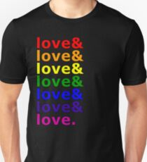love& T-Shirt