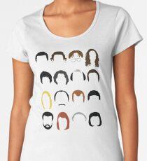 The Office  Women's Premium T-Shirt