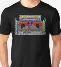 Barbarian Gameplay T-Shirt