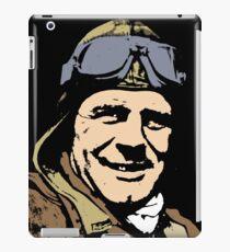 Do More for Doolittle iPad Case/Skin