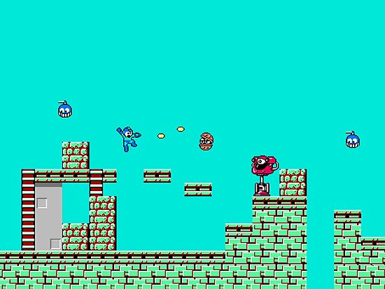 Gameplay by idaspark
