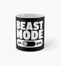 Beast Mode On Mug