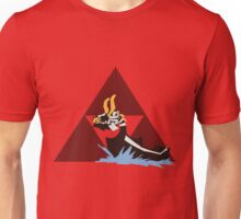 King of Red Lions - Sunset Shores Unisex T-Shirt