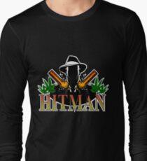 Hitman Shirt T-Shirt