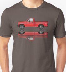 Red XLS T-Shirt