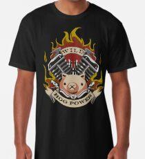 Camiseta larga Hog Power