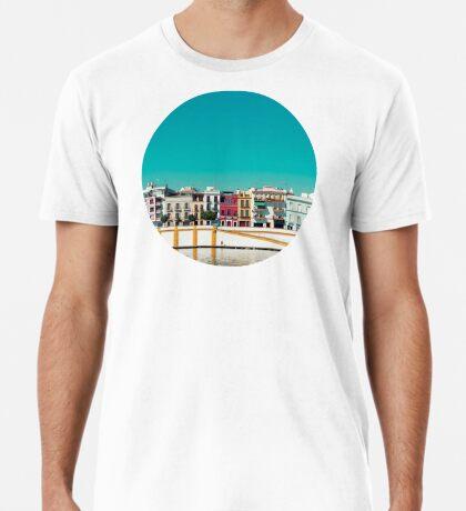 Triana, die Schöne Premium T-Shirt