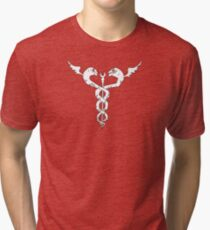 Äskulap Tri-blend T-Shirt