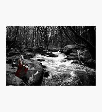 Song Of My Soul II Photographic Print