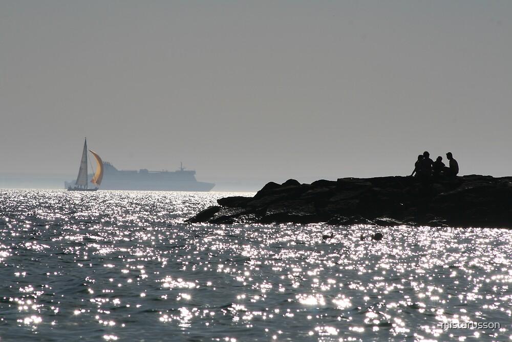 Sea 9 by mistarusson