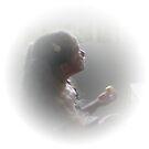 MY ANGEL by gypsykatz