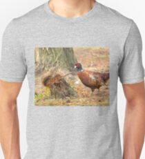 Fowl Play T-Shirt