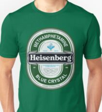 Breaking Bad - Heisenberg Industries T-Shirt