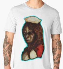 Sad Lisa Men's Premium T-Shirt