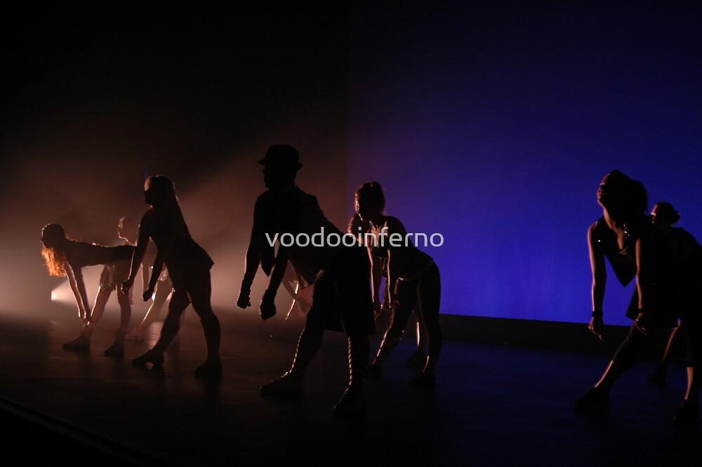 Droogie Nights by voodooinferno