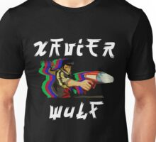 WULF DANDY (BLACK) Unisex T-Shirt