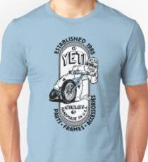 Yeti Cycles EST 1985 Unisex T-Shirt