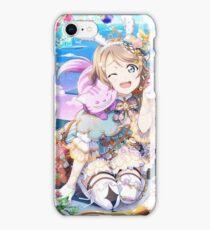 Wonderland You Watanabe iPhone Case/Skin