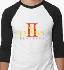 Age of Empires 2 Logo T-Shirt