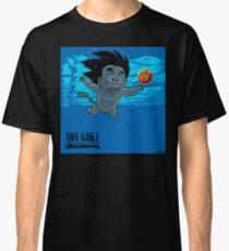 Smells Like Dragon Balls Classic T-Shirt