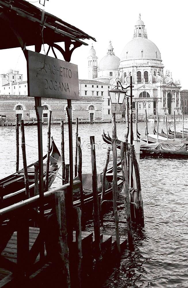 Venice  by Venice