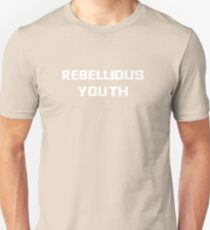 Rebellious Youth Tee T-Shirt
