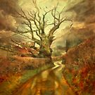The Old Oak .......... by Richie Dean