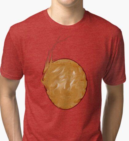 Whitely Dot Tri-blend T-Shirt