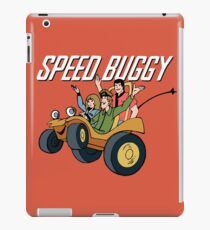 Cool Crew iPad Case/Skin