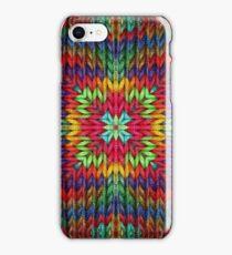 Knitter 1 iPhone Case/Skin
