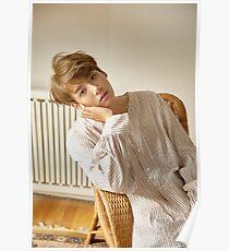 BTS DNA JUNGKOOK Poster