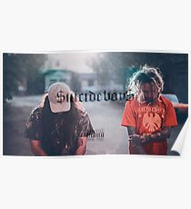 SuicideBoys Poster