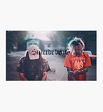 SuicideBoys Photographic Print